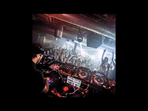Andy C - Tonn Piper & I.D. @ Residency Opening Party XOYO, London - 06.01.2017