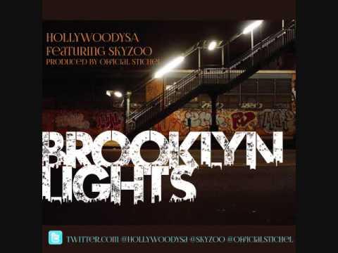 Brooklyn Light's- HollyWoodYSA Ft. Skyzoo Prod. by Official Stichel