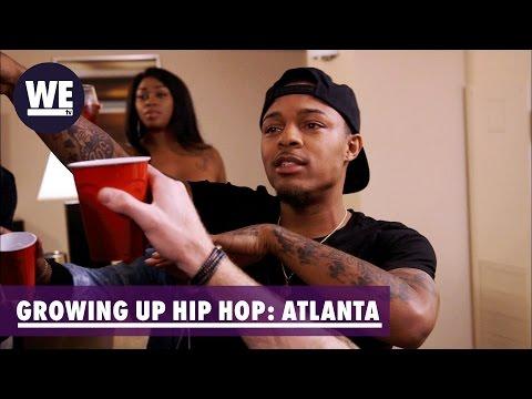 Growing Up Hip Hop: Atlanta  First Look  WE tv