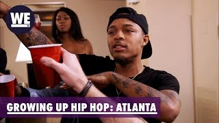 Growing Up Hip Hop: Atlanta | First Look | WE tv