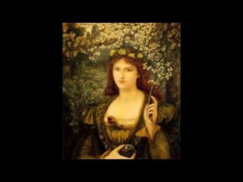 Medieval Music   Greensleeves