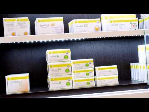 Denk Pharma is the Bavarian export champion