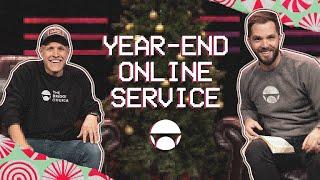 Year-End Online Service | The Bridge Church