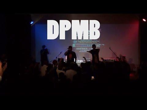 DPMB | Java Beatbox Festival 2015 | GUEST SHOWCASE