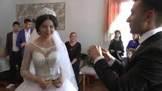 Цыганская свадьба Пушкин Петя и Анжела- 30.12.2018 - 1 диск
