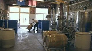 EU tariffs have wiped out our tax cut gains: Catoctin Creek co-founder