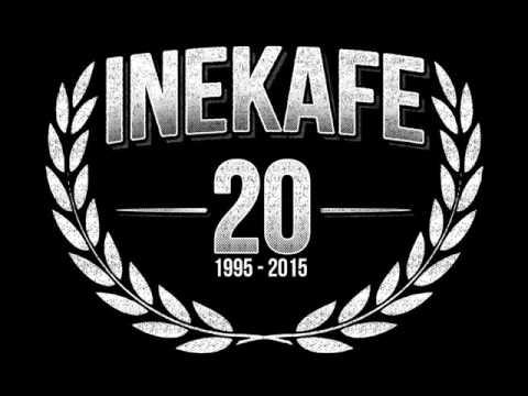 Inekafe - Poraď si sám (live 4x4 tour 2015)