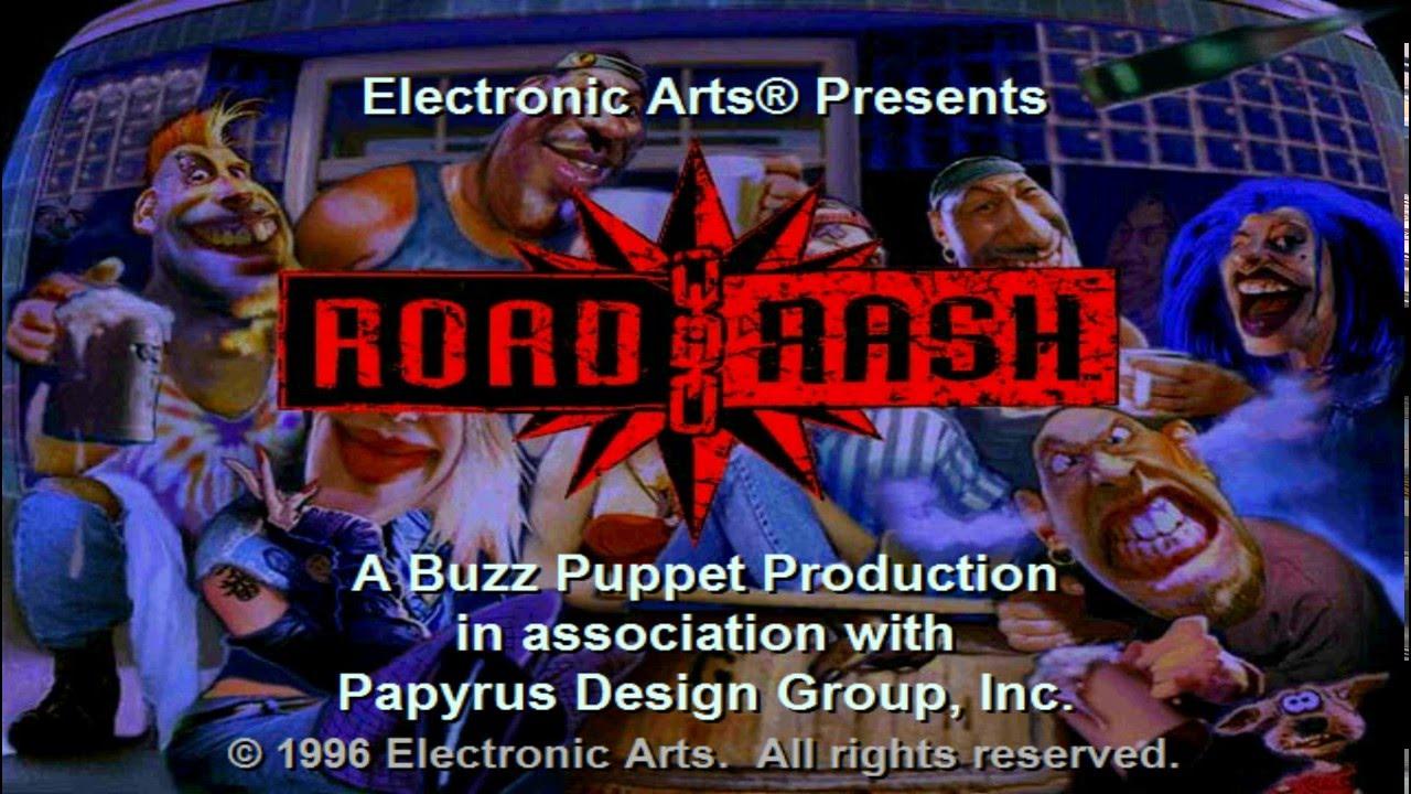Hướng dẫn cài đặt game đua xe đánh nhau – ROAD RASH