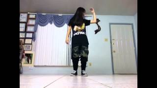 "V3 Dance | Andy Chung ""Well Done"" Passion Cover"