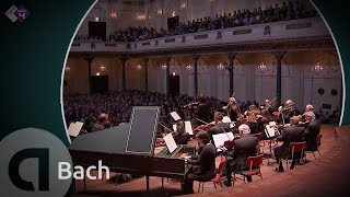 J.S. Bach: Vioolconcert BWV 1041 - Vesko Eschkenazy - Concertgebouw Kamerorkest - Live Concert - HD