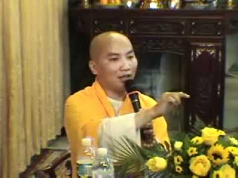 Phat Phap Van Dap 4 - DD Thich Phuoc Tien