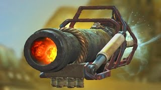 """Fallout 4 Rare Weapons """"Broadsider"""" Cannonball Unique Weapons Location ! (Secret weapons)"""