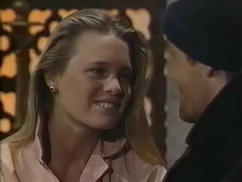 Santa Bárbara. Capítulo 56. Kelly y Joe hacen el amor.