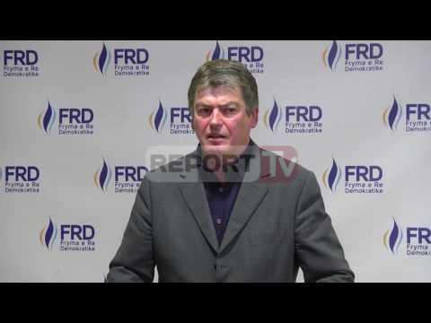 Report TV - 18 qershori, Bamir Topi: Kod të ri Zgjedhor, opozita të dalë nga çadra