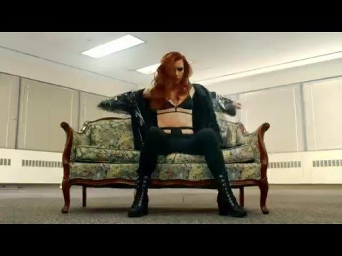 Клип ASTR - Bleeding Love