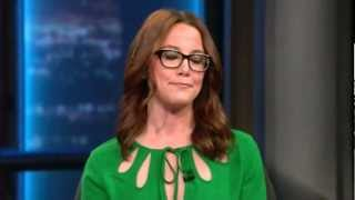 Poor Mormons? (Real Time with Bill Maher - 4.27.12)