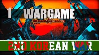 Wargame: Red Dragon - Campaign - 2nd Korean War: Part 1