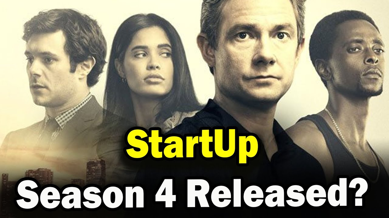 Download StartUp Season 4 Release Date