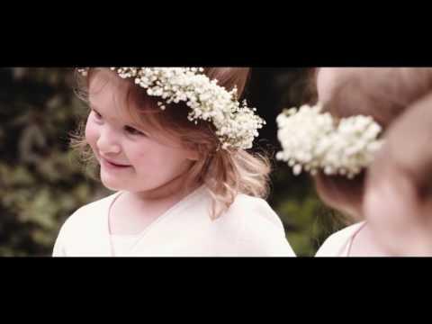 Alec and Gemma - wedding highlights film