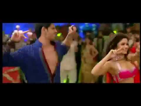 Radha|Official HD Full Song Video|Student Of The Year
