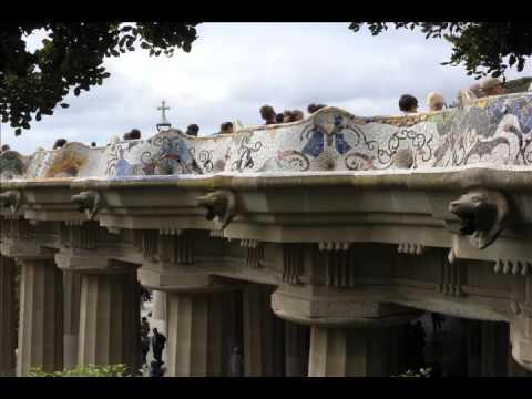 Visit Barcelona, Spain with Daniel Maye