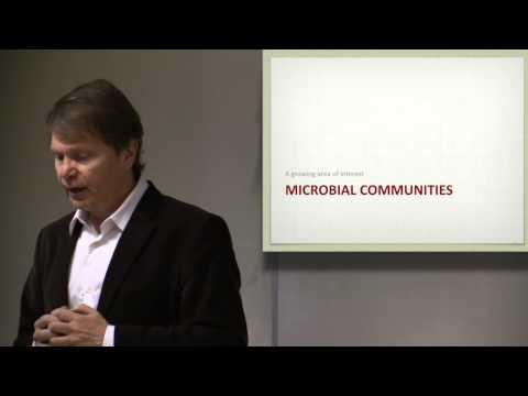 Lecture 5. Prokaryotes