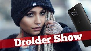 Убийца iPhone 7+ и нейронный Яндекс | Droider Show #265