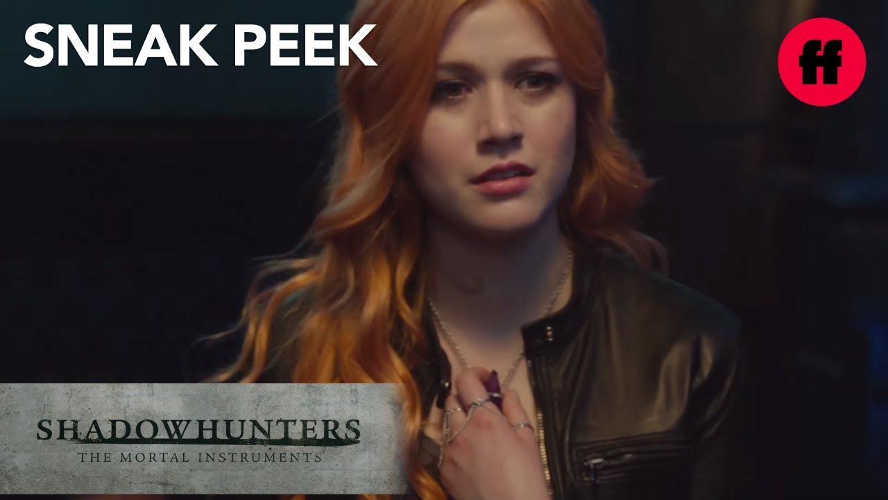 Download Shadowhunters   Season 1, Episode 2 Sneak Peek: Silent Brothers   Freeform