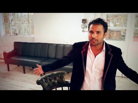 Amrinder Gill Feat  Dr Zeus Official |Yaarian I Music Waves