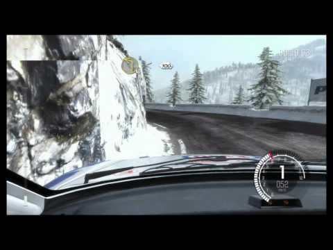 DIRT Rally - weekly rally - Peugeot 306 Maxi - Montecarlo