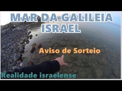 Novo Canal - Se inscrevam para novidades de Israel [Realidade Israelense]
