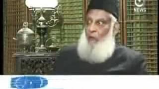arrival of hazart imam mahdi alaihis sallam dr israr ahmad