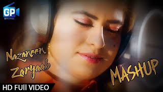 vuclip Nazanen Anwar & Zaryaab New Urdu Cover Songs 2017 - Pakistani Hd Songs 1080p 2017 | Mashup