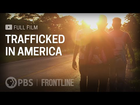 Trafficked in America (full documentary) | FRONTLINE