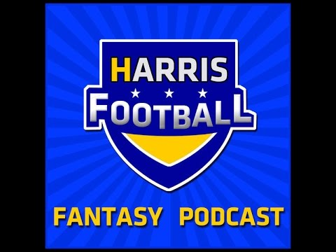 WR and QB Preview Revisit August 19 2015 Full Podcast