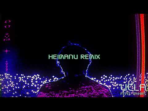 RL Grime - UCLA ft. 24hrs (Heimanu Remix) [Official Audio] Mp3