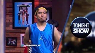 Kontes Slamdunk bareng Rommy Chandra, Ali Budiansyah & Antonius Joko