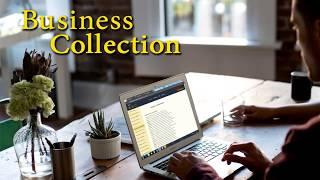 Обзор Бизнес Коллекции  . Продвижение и заработок в интернете