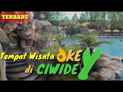 tempat-wisata-oke-di-ciwidey- -ciwidey-valley-hotspring-waterpark- -bandung- -terbaru