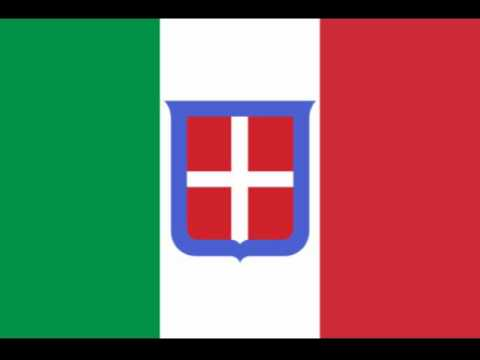 Flag of the Kingdom of Italy