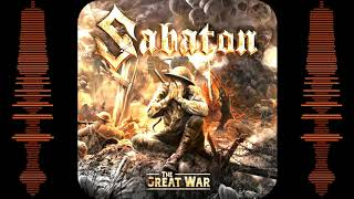 【8 bit】 Sabaton - A Ghost In The Trenches