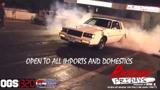 OGS1320 Trailer - Rachet Friday April 25th 2014 Thumbnail