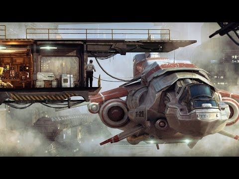 Hélicoptère : La Technologie De Haute Pointe Inspirée De La Nature [ Documentaire Technologie ]