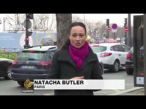 33780 governance go Al Jazeera France׃ Paris tackles pollution in air quality measures