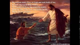 Apay Upron Hath Wadha (Zaboor 18)