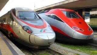 Comprare online i biglietti su Trenitalia.it screenshot 4