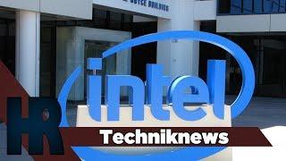 Techniknews KW47 2017 [236] Intel Sicherheitslücke, Lootboxen, ab 2020 kein Bios mehr