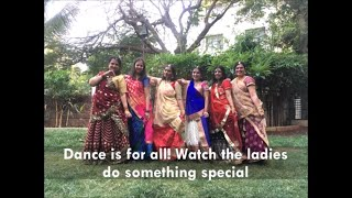 Soja Zara | Bahubali 2 | Ladies Batch | Dance Choreography | Dance Trak Academy Pune