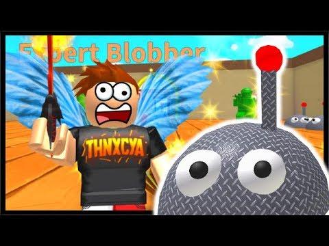 *TOY WORLD* UPDATE, RAINBOW PETS, VIP ZONE! | Roblox Blob Simulator