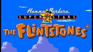 [Eng] The Flintstones - Full Walkthrough (Sega Genesis) [1080p60][EPX+]